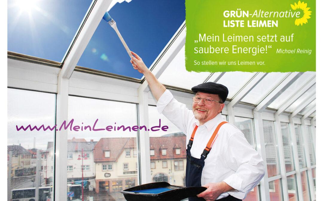 Erfolgreiches Engagement bei der baden-württembergischen Kommunalwahl 2014