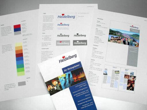 Tourismus-Marketing, Heidelberg