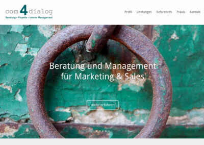 Dialog Marketing, Berlin
