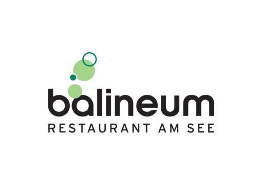 Wort-Bild-Marke Balineum