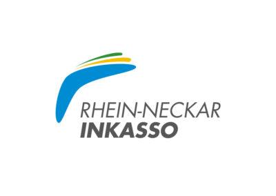 Logotype Rhein-Neckar Inkasso