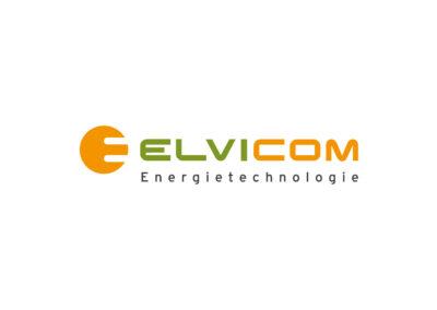 Logogestaltung ELVICOM GmbH