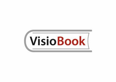 Produktlogo VisioBook
