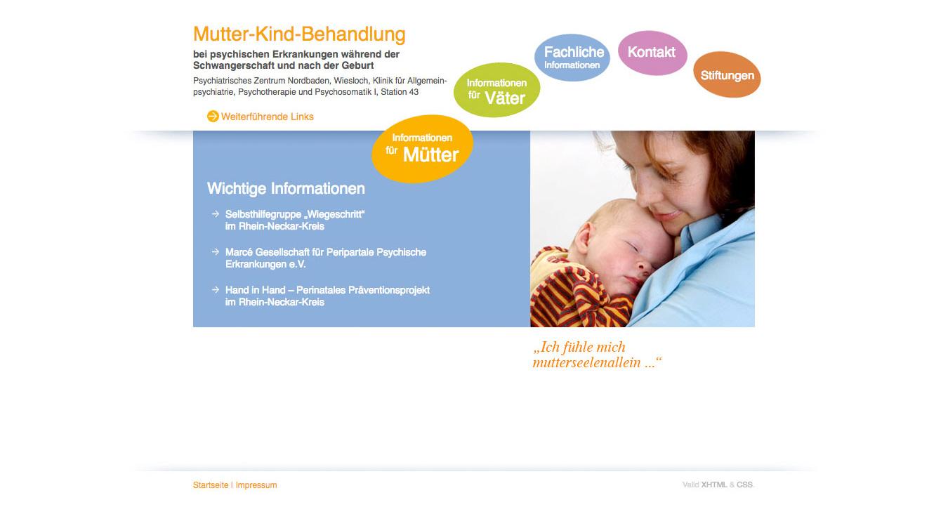 Mutter-Kind-Behandlung (1)