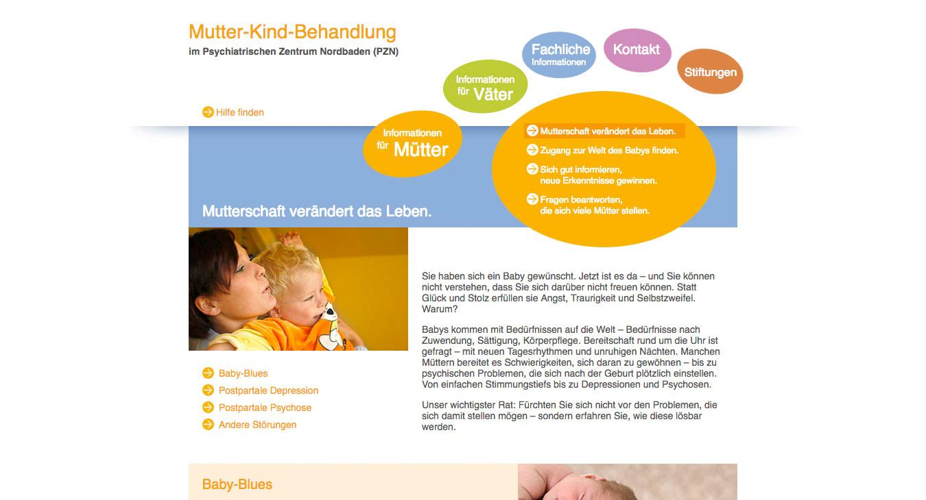 Mutter-Kind-Behandlung (2)