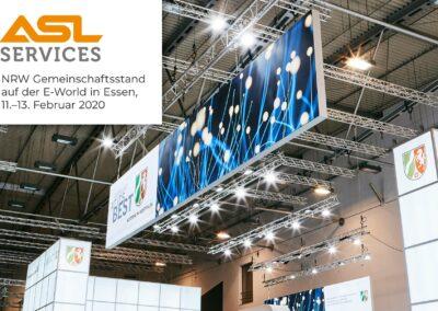Messebeteiligungen ASL Services GmbH