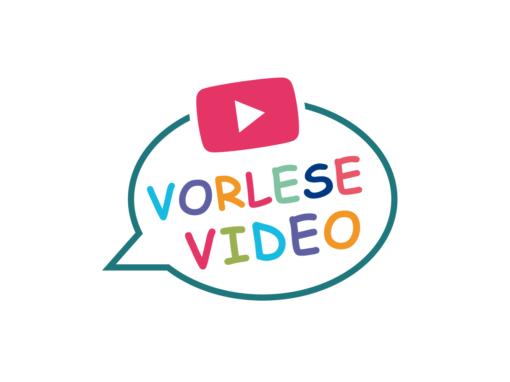 """Key-Visual """"Vorlese-Video"""""""